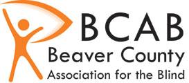 Beaver County Association For The Blind Logo